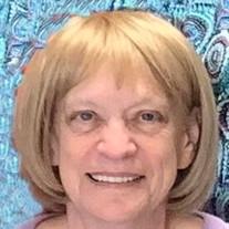 Laura Alice Fry