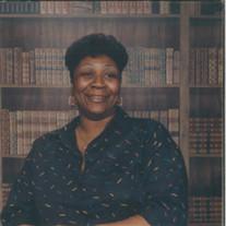 Loretta Weatherby