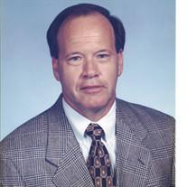 Charles Edwin DeBord