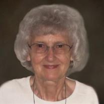 """Rosemarie M. """"Cis"""" Miller"""