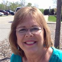 Cheryl May Braden