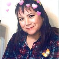 Beatrice Vasquez Gallegos
