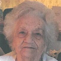 Betty Marie Hewett