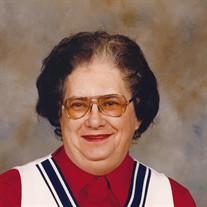 Wanda McGovern