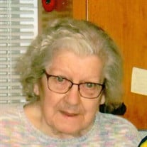 Shirley H. Cederburg