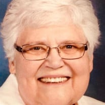 Barbara Ann Neddersen