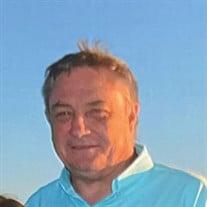 Aubrey Sammuel Thomas