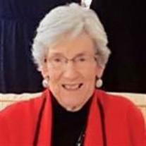 Eileen Ward Quinlan
