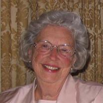 Margaret Ann Fulton Dolin