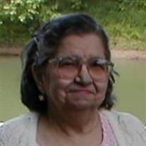 Margarita Llull