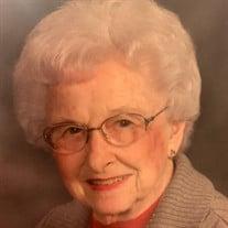 Marjorie C. Gibbins