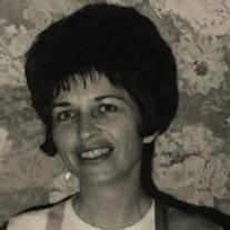 Wilma Jean Hamburg