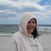 Ms. Karen Sue Swanson