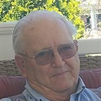 Randall Baxter McCoy