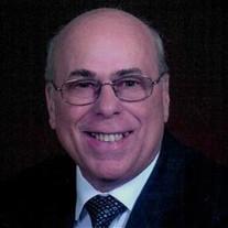 Salvatore A. Mastrioanni