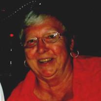 Mary E. Proud