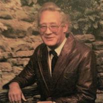 Mr. Harold Glynn McCrary