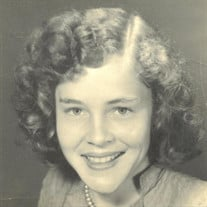 Myrtle Rebecca Crabtree Robinson