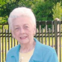Joyce Marie Toups Robinson