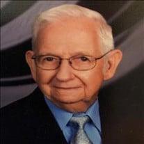 Frank E. Mercer