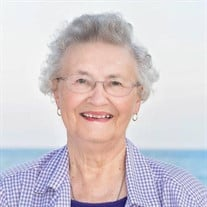 Norma Jean Leger Bonin