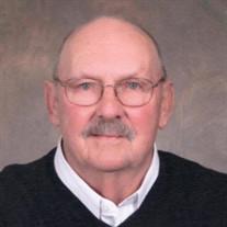Donald E. McGue