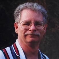 Michael Allen Lovett