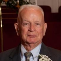 Mr. Marshall E. McCain