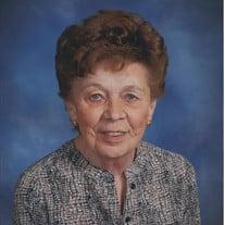 Carolyn Ann Knake