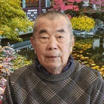 Zhize Tian