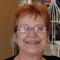 Donna Tallent Kuster