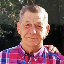 Walter Ray Stevens