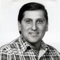 Robert A. Passero