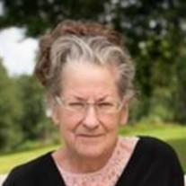Gloria Fay Hurst Hicks