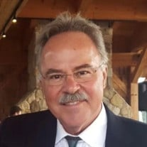 Mr. Ronald Emerald Dubuc