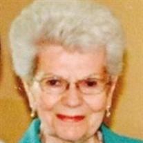 Mrs. Barbara J. Smits