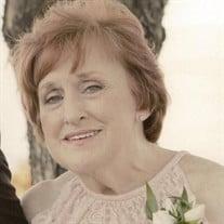 "Patricia ""Pat"" Louise Mycka"