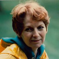 Carole Jean Beresford