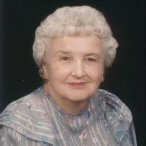 Annette Albina Swofford