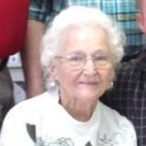 Georgeanna R. Lloyd
