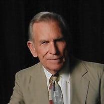 """Harold L. """"Pete"""" Beal"""