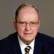 John Martin Jonas