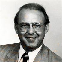 Dr. Roger Clarence Byrd