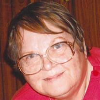 Rosemarie Cuevas