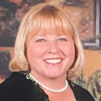 Mrs. Brenda Garrett Wall