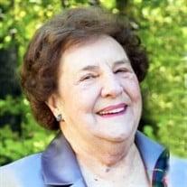 Muriel Martha Trask