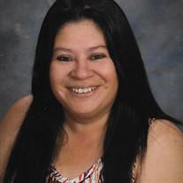 Peggy Sue Montez
