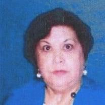 Rosa H Juarez