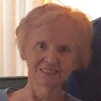 Arlene Faye Elam