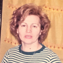 Teresa DeDominicis